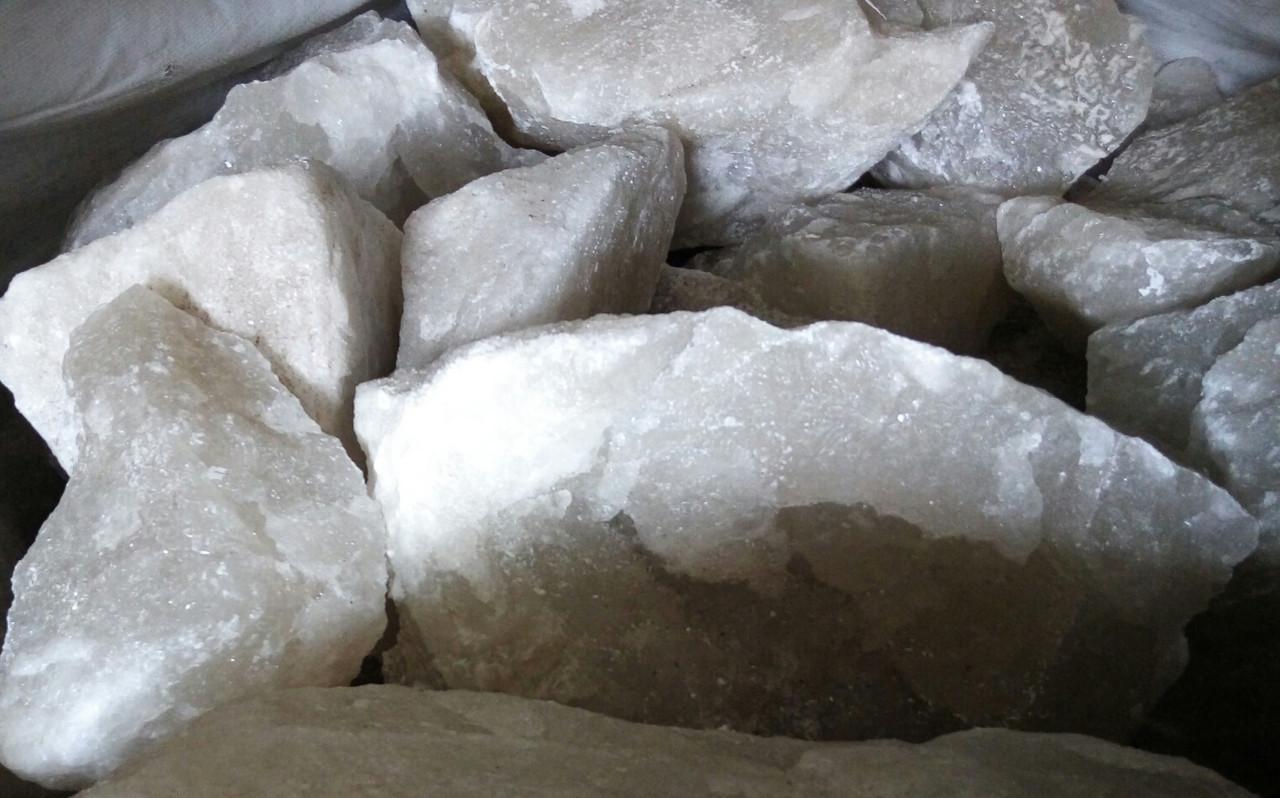 Salt feed Iranian natural